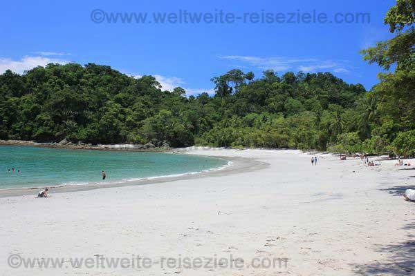 Strandreiseziel Costa Rica